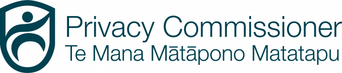 Logo of Office of the Privacy Commissioner